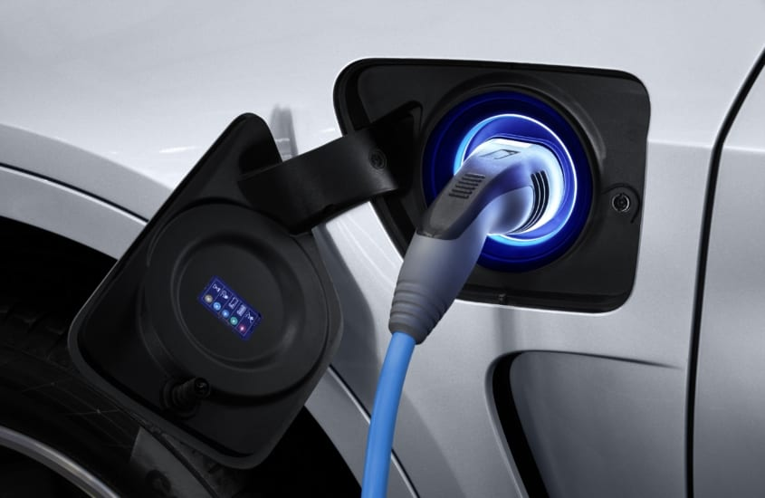 EV Charging scaled